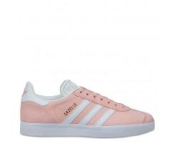 Кроссовки Adidas Gazelle Pale Pink