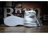 Кроссовки Аdidas x Rick Owens Mastodon Winter White С МЕХОМ - Фото 2