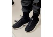 Кроссовки Nike Air Max 95 Black/White - Фото 4