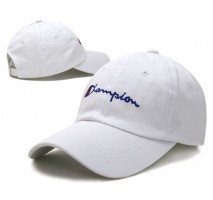 Кепка Champion Baseball Caps White