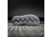 Баскетбольные кроссовки Nike Kyrie 4 Black&White - Фото 4