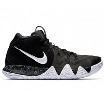 Баскетбольные кроссовки Nike Kyrie 4 ''BlackWhite''