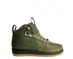 Кроссовки Nike Air Force Duckboot Green