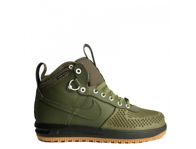 Кроссовки Nike Air Force Duckboot Green