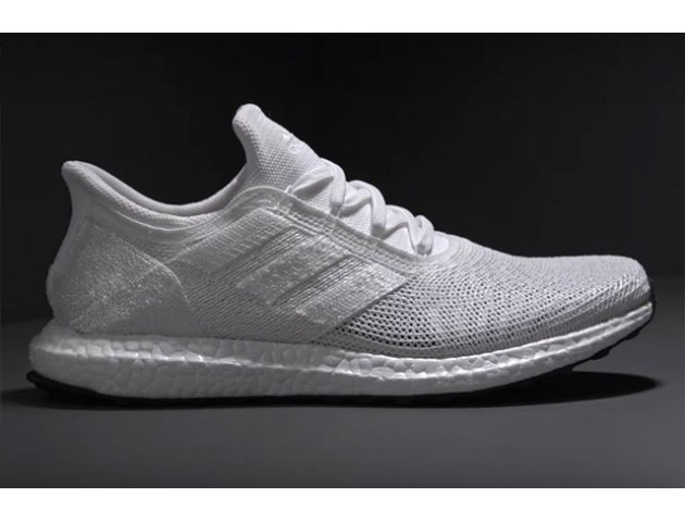 Кроссовки Adidas Futurecraft Tailored Fibre Diamond White