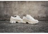 Кроссовки Adidas x Raf Simons Ozweego Bunny Cream White - Фото 7