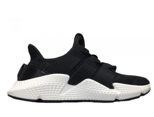 Кроссовки Adidas Prophere Black/White