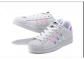 Кроссовки Adidas Superstar Hologram - Фото 3
