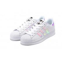 Кроссовки Adidas Superstar Hologram