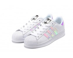 Кроссовки Adidas Superstar Hologram