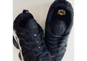 Кроссовки Nike Air Vapormax Plus Black/White - Фото 8
