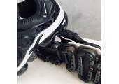 Кроссовки Nike Air Vapormax Plus Black/White - Фото 5