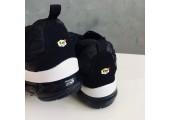 Кроссовки Nike Air Vapormax Plus Black/White - Фото 6