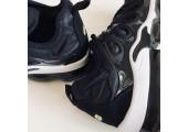 Кроссовки Nike Air Vapormax Plus Black/White - Фото 7