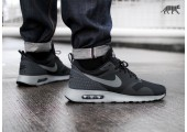 Кроссовки Nike Air Max Tavas Black/Cool Grey - Фото 3