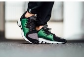 Кроссовки Adidas EQT 1/3 F15 OG Sub Green - Фото 2