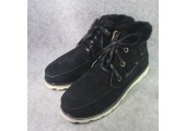 UGG David Beckham Lace Black - Фото 6