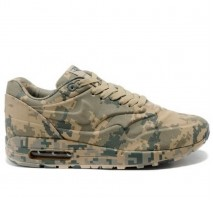 Кроссовки Nike Air Max 87 VT Сamouflage Light Camo
