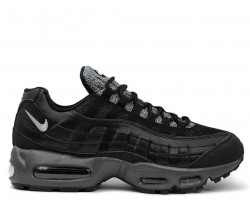 Кроссовки Nike Air Max 95 Wool Pack