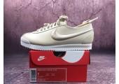 Кроссовки Nike Cortez 72 SL Oatmeal - Фото 2
