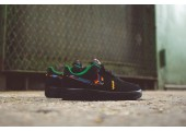 Кроссовки Nike Air Force 1 Low Urban Jungle Gym - Фото 4