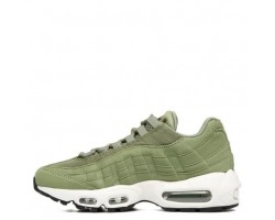 Кроссовки Nike Air Max 95 Palm Green