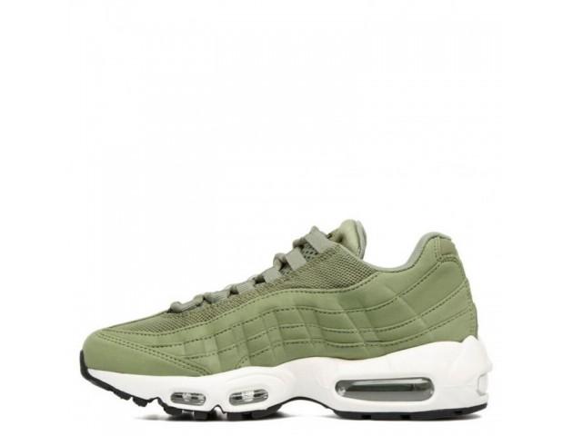 Кроссовки Nike Air Max 95 Palm Green