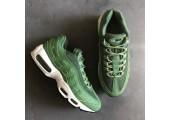 Кроссовки Nike Air Max 95 Palm Green - Фото 3