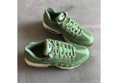 Кроссовки Nike Air Max 95 Palm Green - Фото 2