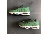 Кроссовки Nike Air Max 95 Palm Green - Фото 5