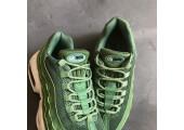 Кроссовки Nike Air Max 95 Palm Green - Фото 7
