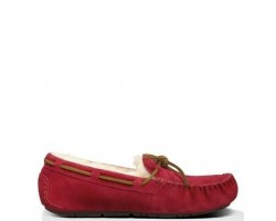 UGG Dakota Slipper Red