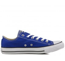 Кеды Converse All Star Electric Blue