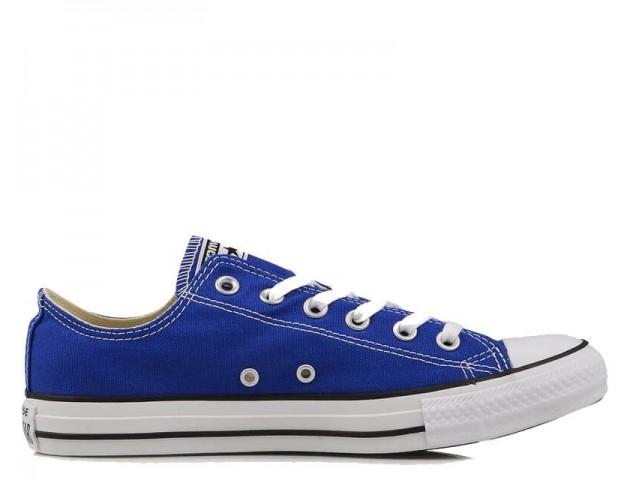 Кеды Converse All Star Electric Blue