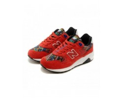 Кроссовки New Balance 580 Elite Еdition Red