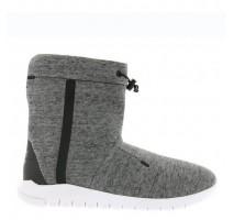 Кроссовки Nike Tech Fleece Boots Grey