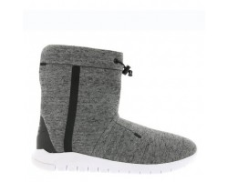 Кроссовки Nike Tech Fleece Boots Grey