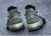Кроссовки Nike KD 10 Dark Stucco/Anthracite - Фото 4