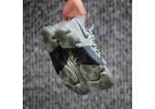 Кроссовки Nike KD 10 Dark Stucco/Anthracite - Фото 3