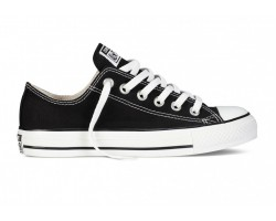 Кеды Converse Chuck Taylor All Star Black/White