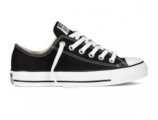 Кеды Converse Chuck Taylor All Star Black/White