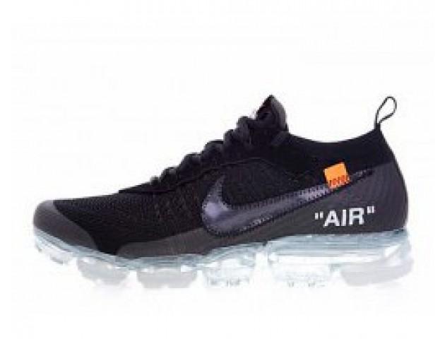 Кроссовки Nike Air VaporMax 2.0 Black Off White