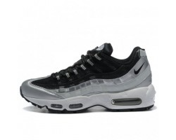 Кроссовки Nike Air Max 95 Black/Grey