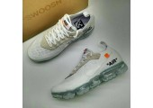 Кроссовки Nike Air VaporMax 2.0 White - Фото 6