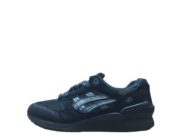 Кроссовки Asics Gel Respector Black Sail