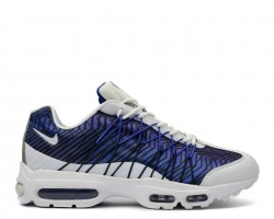 Кроссовки Nike Air Max 95 Ultra Jacquard Midnight Navy