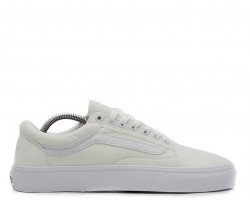 Кеды Vans Old Skool White Milk