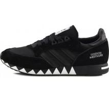 Кроссовки Neighborhood x Adidas Boston Super Black