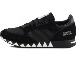 Кроссовки Neighborhood x Adidas Boston Super Black