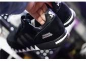 Кроссовки Neighborhood x Adidas Boston Super Black - Фото 2